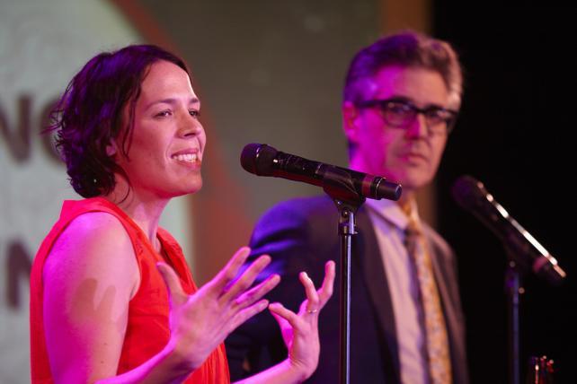 Ira Glass: 'Public Radio Is Ready for Capitalism'