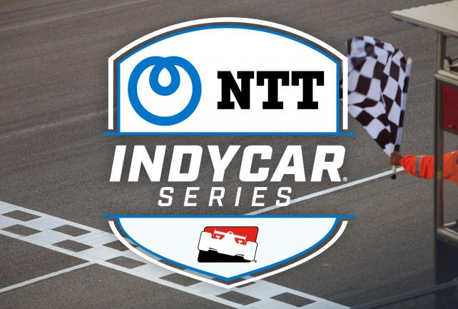 Japanese tech giant NTT to replace Verizon as IndyCar title sponsor