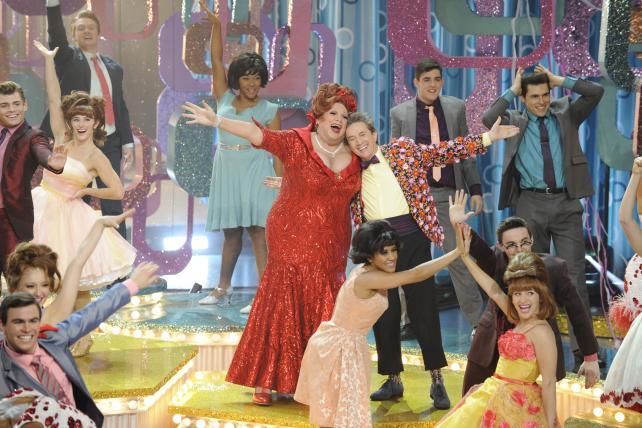 NBC's 'Hairspray Live!' HAIRSPRAY LIVE!
