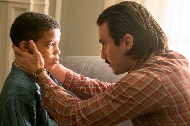 'This Is Us' was key to NBC's victory in the TV season that just concluded.