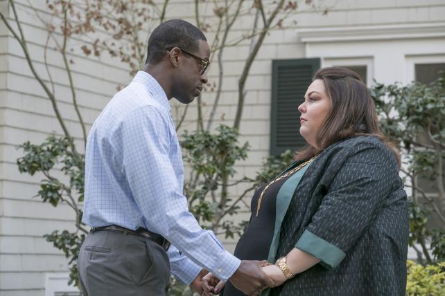 'This Is Us' is one of the few bright spots in the broadcast lineup.
