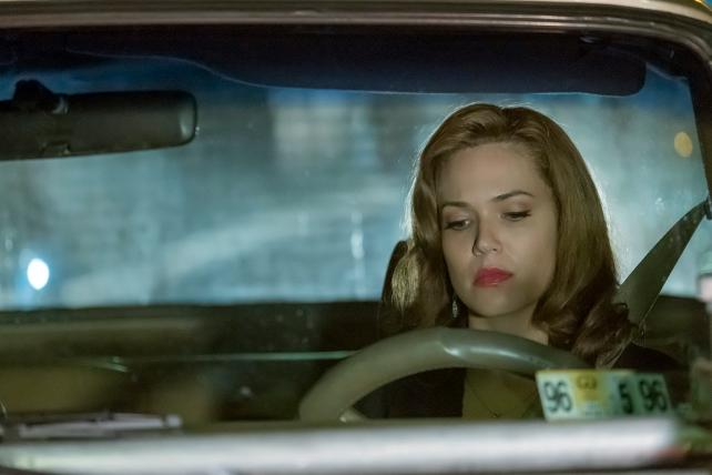 Mandy Moore as Rebecca on 'This Is Us,' which NBC has decided against making part of a renewed Thursday 'Must-See TV' after all.