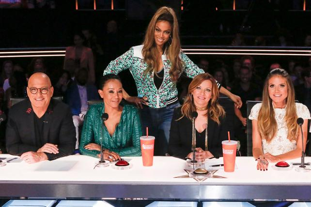 In a bummer of a summer for TV ratings, 'America's Got Talent' shines