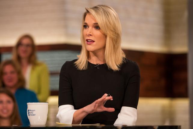 Megyn Kelly Out at NBC News, 'Megyn Kelly Today' Cancelled