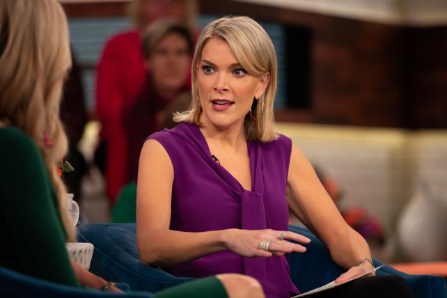 Madison Ave doesn't blink over Megyn Kelly drama