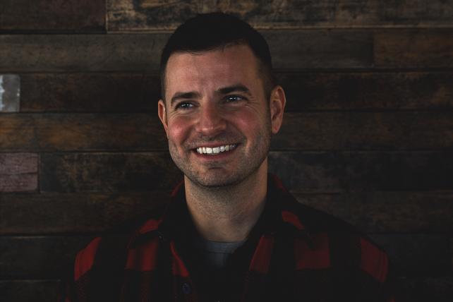 Deeplocal CEO Nathan Martin