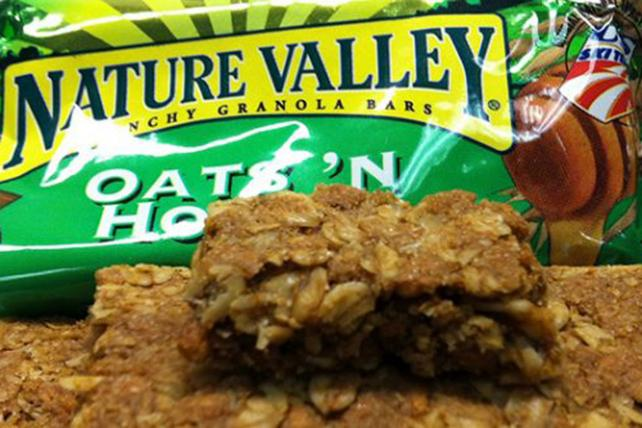 Nature Valley drops 100% natural claim after settling suit alleging it contains pesticide