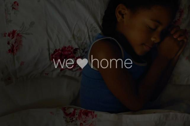 Alphabet's Nest Gets a New Slogan, TV Campaign