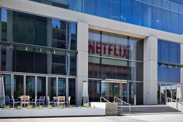 Netflix earnings will test waters for tech giants after sell-off