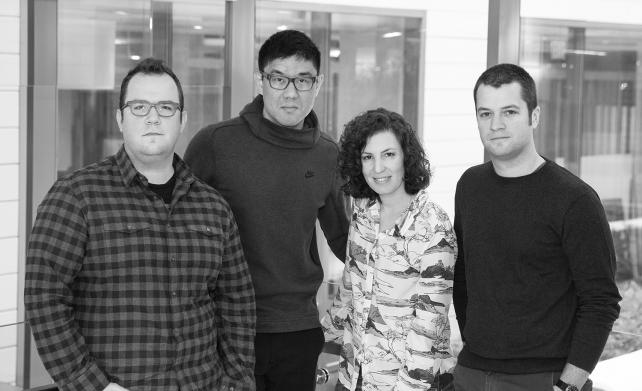 BBDO Paris CCO jumps to Ogilvy; Grey New York hires four ECDs