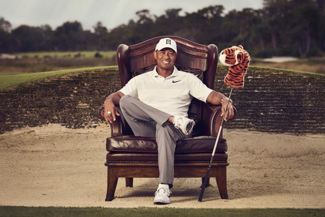 Nike's Tiger Woods ad makes the Viral Video Chart