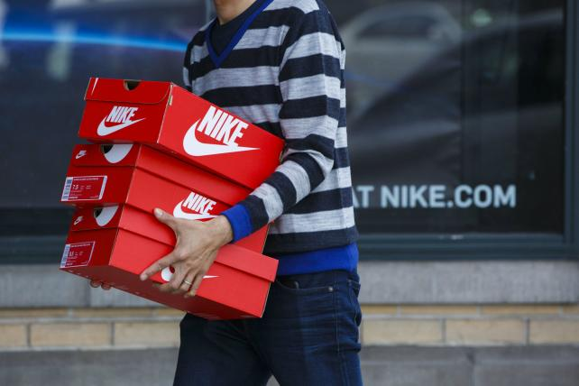 Nike sales soar, and Coca-Cola invests in a trendy startup: Friday Wake-Up Call