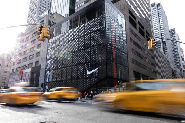 nike market research report