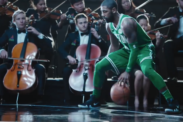 Watch the Newest Ads on TV From Nike, Kia, Bud Light and More