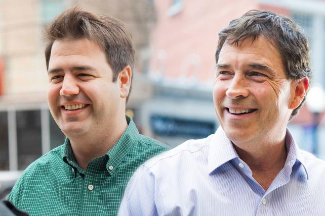 What you need to know about Ohio's O'Connor vs. Balderson congressional race in 90 seconds