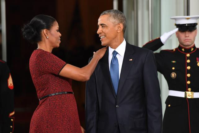 Tuesday Wake-Up Call: Who needs Frank Underwood? Netflix just signed the Obamas