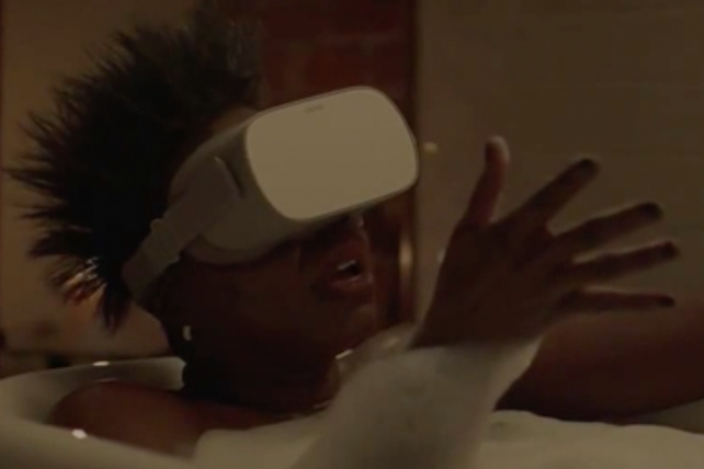 Watch the newest ads on TV from Oculus Go, YouTube, Google and more
