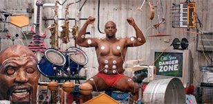 Want to Work on Old Spice for Wieden & Kennedy?