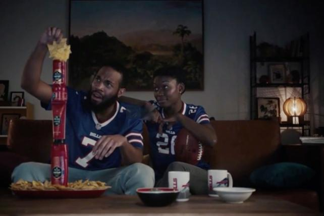 Watch the newest ads on TV from Old Spice, Audi, Nike and more