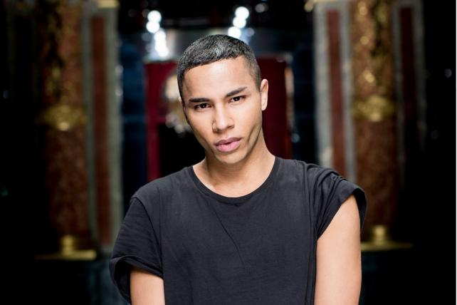 Creativity 50 2015: Olivier Rousteing