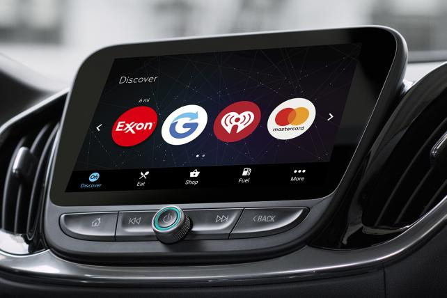 General Motors and IBM today announced a partnership to bring the power of OnStar and IBM Watson together to create OnStar Go.