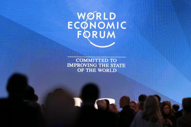 Social Media Highlights From the 2017 World Economic Forum