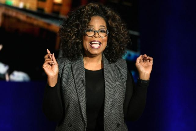 Monday Wake-Up Call: Oprah for President? Plus, Apple Investors Worry About Kids' iPhone Addictions
