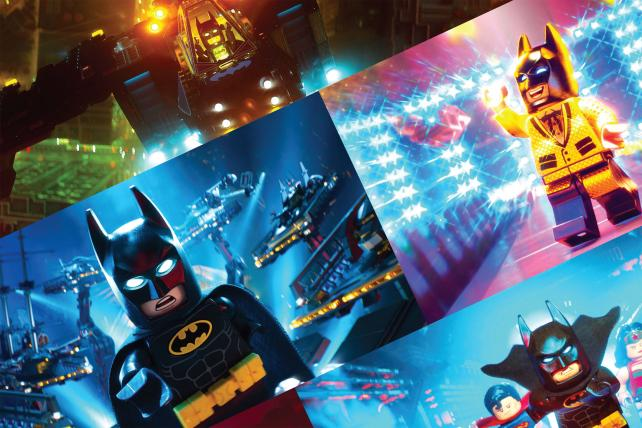 Holy Brand Extension! How 'Lego Batman' Built Boffo Box Office