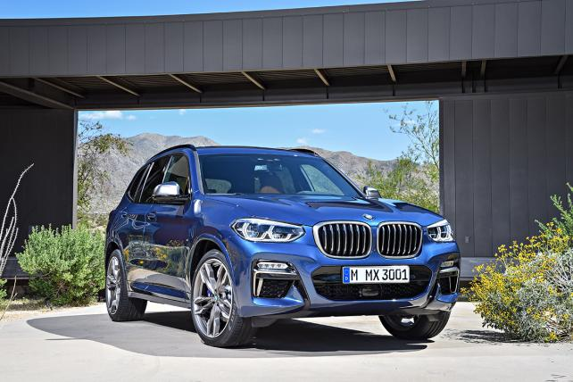 The U.S. creative account for BMW is expected to go into review next year, according to people familiar with the situation.