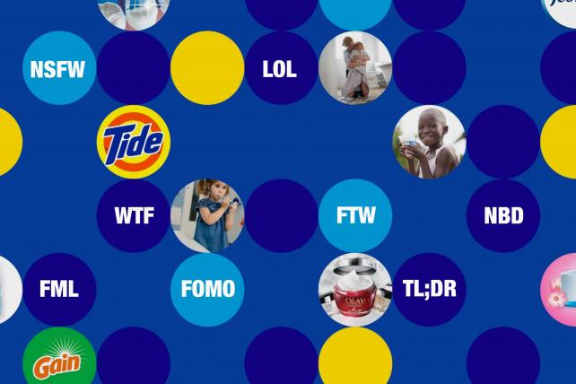 Marketer's Brief: Now P&G wants to own NSFW. What would Mr. Clean say?