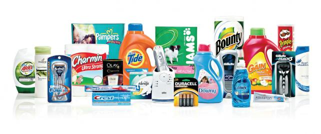 Some Procter & Gamble brands may not benefit from consumer targeting beyond a certain point.