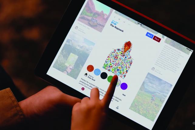 'Buy' Buttons Ease Slowly Into the Holiday Fray