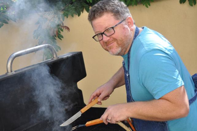 U.S. Hispanic Creative Pablo Buffagni Starts BBQ Agency
