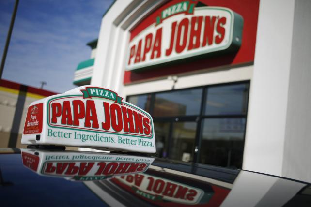 Wednesday Wake-Up Call: Papa John's founder-less ad. Facebook ads get new scrutiny