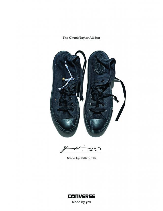 converse shoes ads