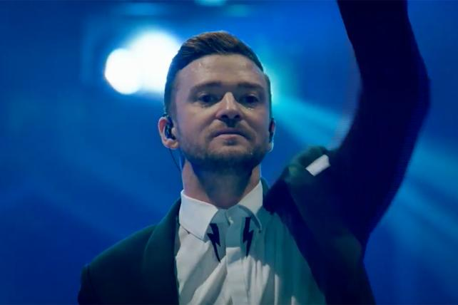 Viewers may care more about whether Janet Jackson makes a cameo in Justin Timberlake's Super Bowl halftime show, but his dueling beverage alliances are putting two brands in a tricky spot.