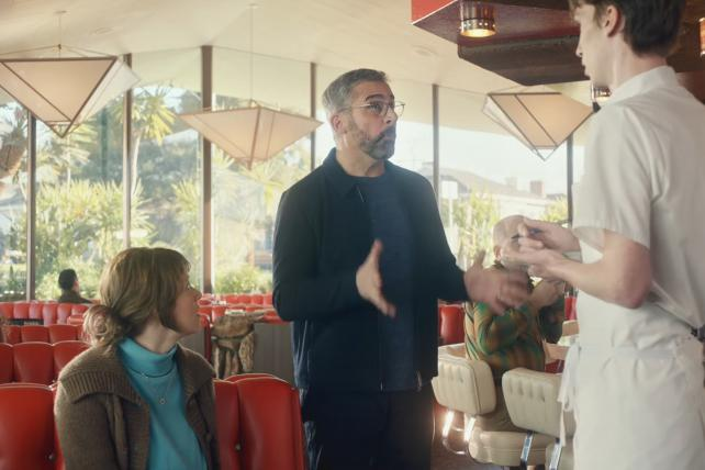 Super Bowl Alert: Here come the commercials