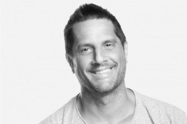 Peter Nicholson, Periscope's first chief creative officer