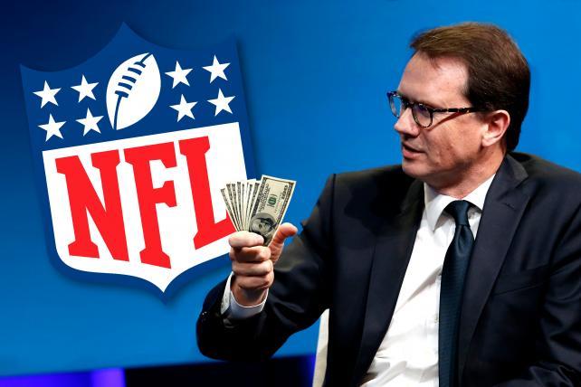 Fox Forks Over $3 Billion for 'Thursday Night Football' Rights