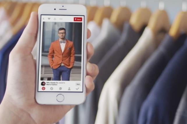 Pinterest launched autoplay video ads in May.