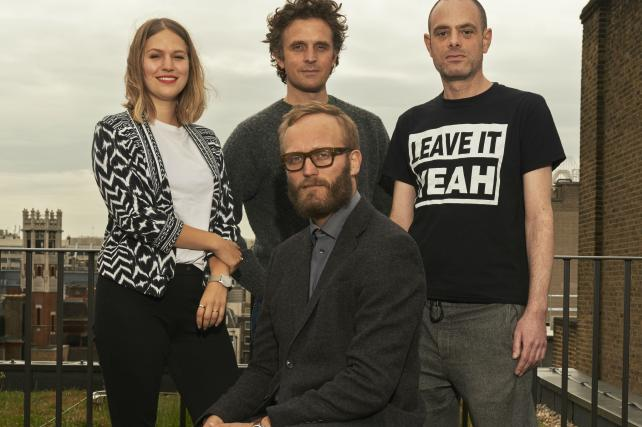 MacKinnon Heads Up Creative at Poke, 22Squared Hires Torres