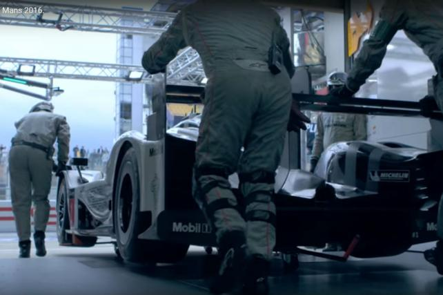 Porsche Applauds Rival Toyota in Emotional Video Celebrating Le Mans Win