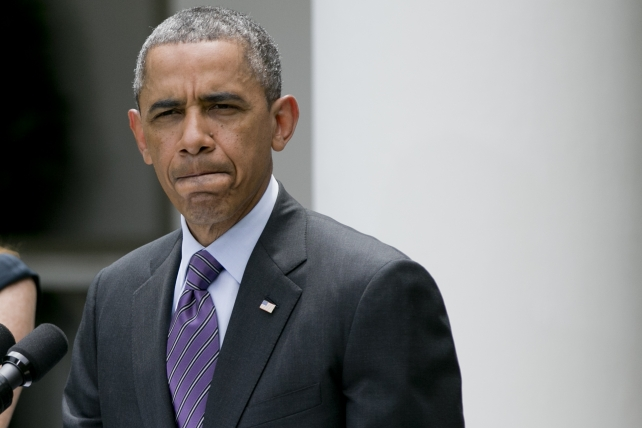 The Global Meltdown of Brand Obama