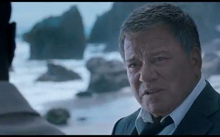 See the Spot: Shatner Returns as Priceline Negotiator