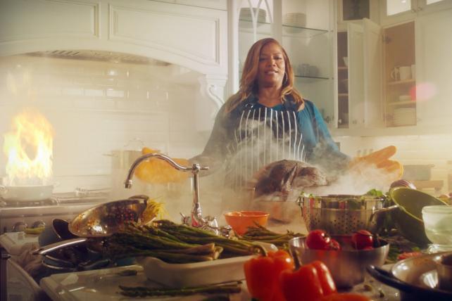 Queen Latifah, Nick Jonas featured in Cigna emotional wellness campaign
