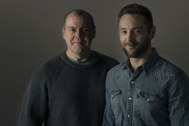 Andrews and Fairbanks Join R/GA London, Prat Moves to We Believers