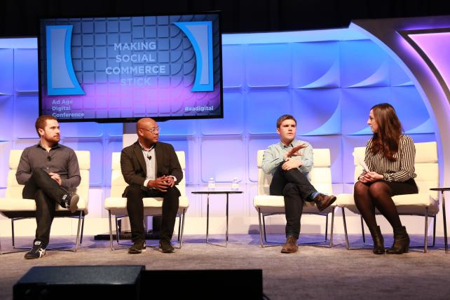 Ad Age Digital Conference: Why Brands Should Explore New Channels of Buying