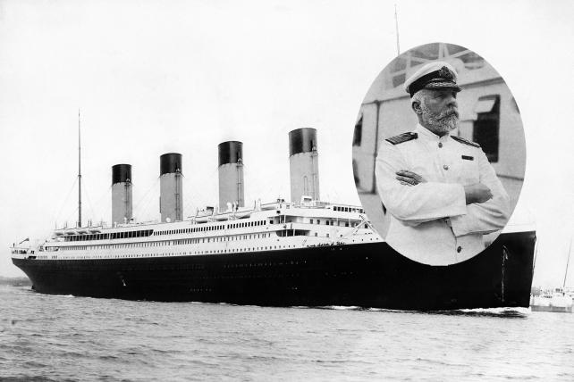 Titanic photos photos 76