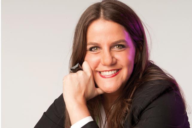 Creativity 50 2015: Rachel Shechtman