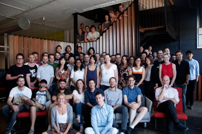 The team at Reactive.